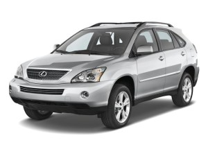 2008 Lexus RX 400h Review, Ratings, Specs, Prices, and Photos  The Car Connection