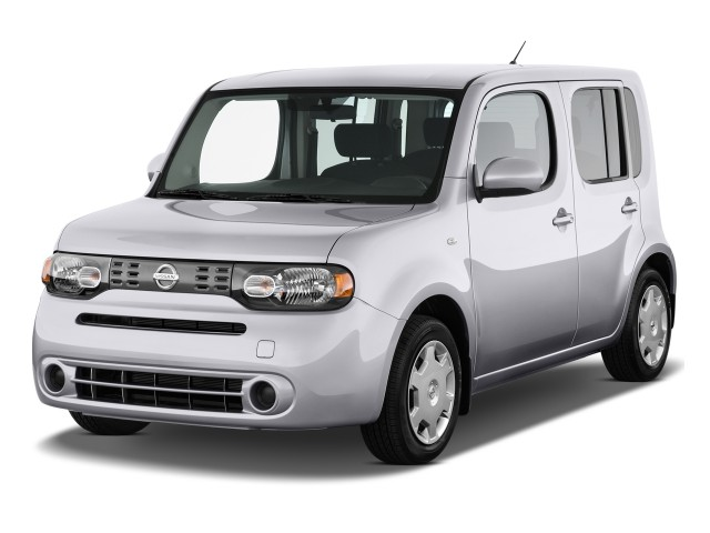 2010 Nissan Cube Review Ratings Specs Prices And