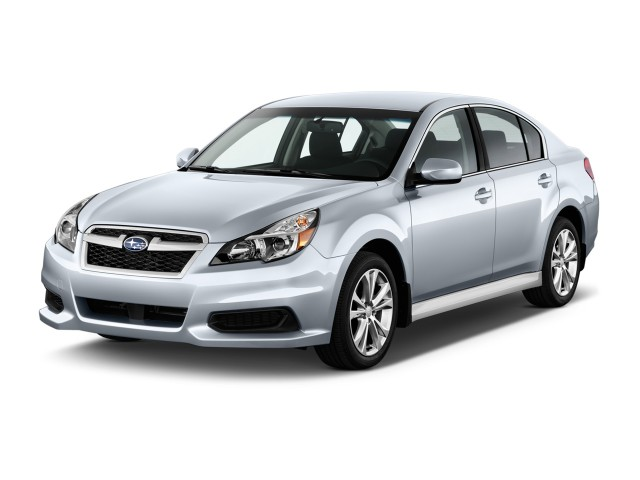 2013 Subaru Legacy Review Ratings Specs Prices And