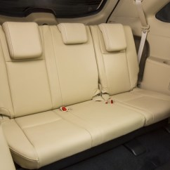 Captain Chairs Suv Portable Pedicure Chair Suvs With S Plus Third Row Seats Shopper Shortlist 2014 Toyota Highlander Limited Platinum
