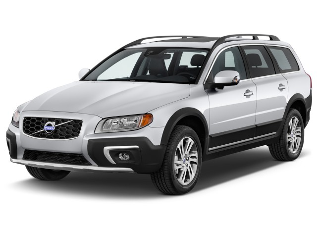 New And Used Volvo Xc70 Prices Photos Reviews Specs