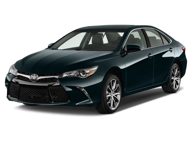 2017 Toyota Camry Review Ratings Specs Prices And