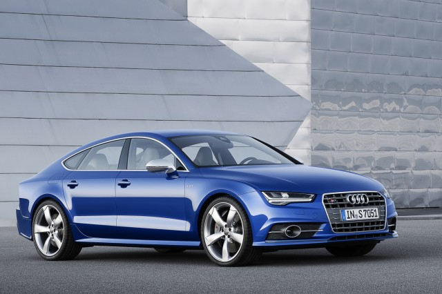 2018 Audi S7 Review, Ratings, Specs, Prices, And Photos