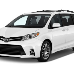 All New Camry 2019 Indonesia Grand Avanza 1.3 G 2018 Toyota Sienna Review, Ratings, Specs, Prices, And ...