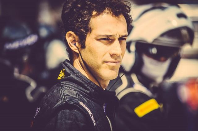 Bruno Senna Confirmed As Instructor In Mclaren P1 Gtr