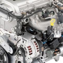 2005 Chevy Equinox Engine Diagram Rheem Rhsl Wiring Gm Announces New Direct-injection Range