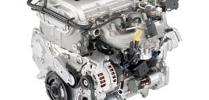 GM announces new directinjection engine range