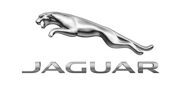 Image: Jaguar Leaper logo and new typeface, size: 640 x