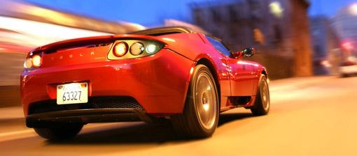 Tesla Motors Names New Ceo