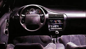 1999 Chevrolet Cavalier Chevy Review Ratings Specs
