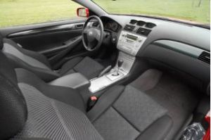 2004 Toyota Camry Solara Review, Ratings, Specs, Prices