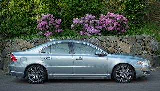 2002 Volvo S80 Review Ratings Specs Prices And Photos