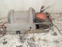 "RIDGID 1822-1 PIPE THREADERS 2 1/2"" 02171660088 | eBay"