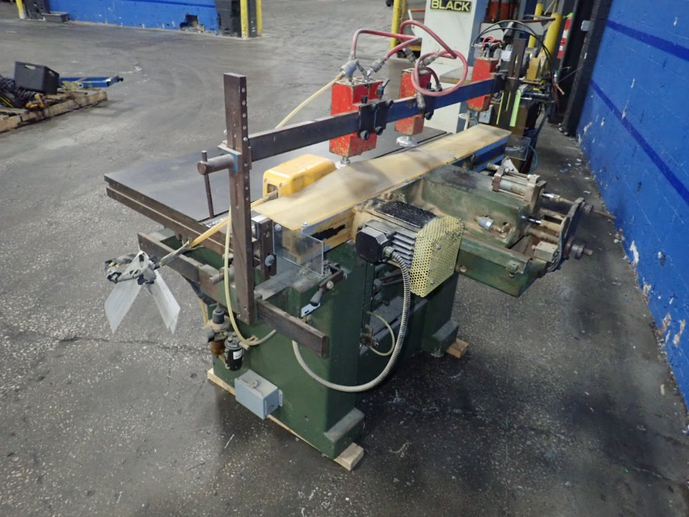 Oliver Woodworking Equipment For Sale