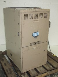 Older Carrier Furnace Model Numbers