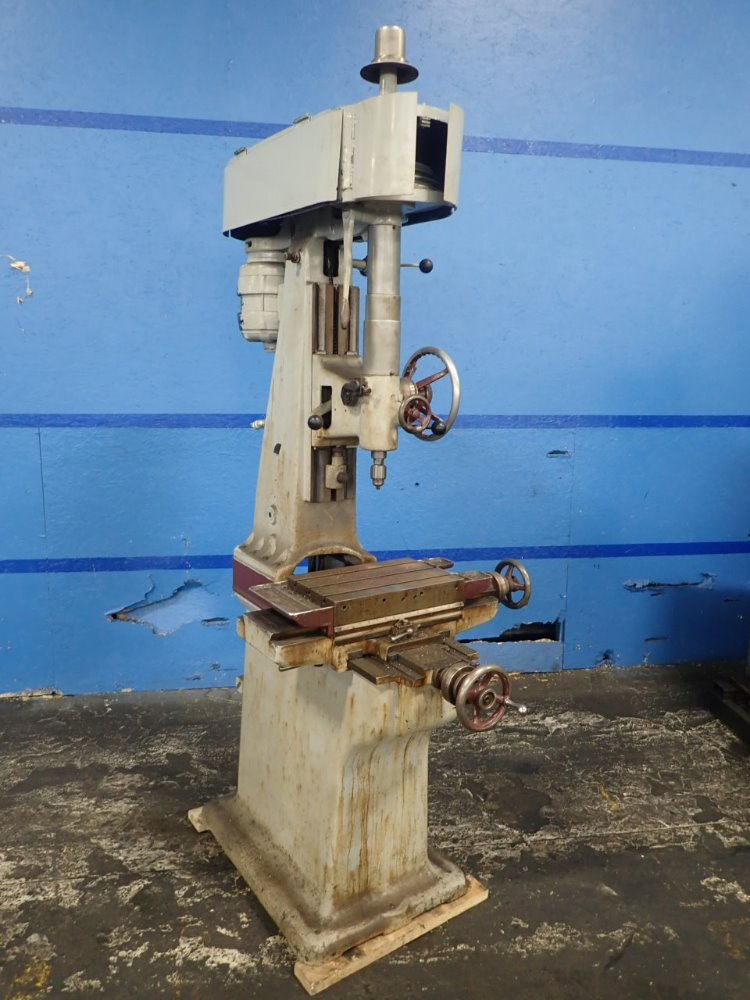 Moore Jig Borer For Sale