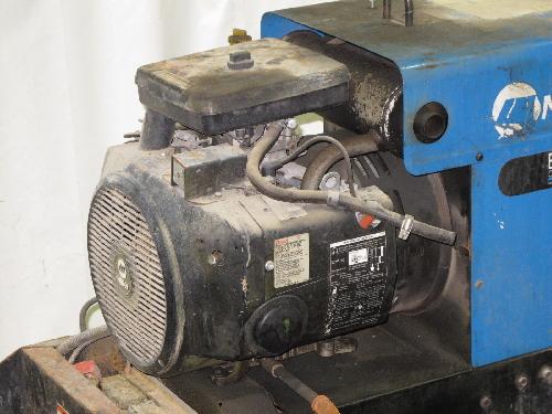 Wiring Diagram Furthermore Miller Welders Bobcat 250 Wiring Diagram