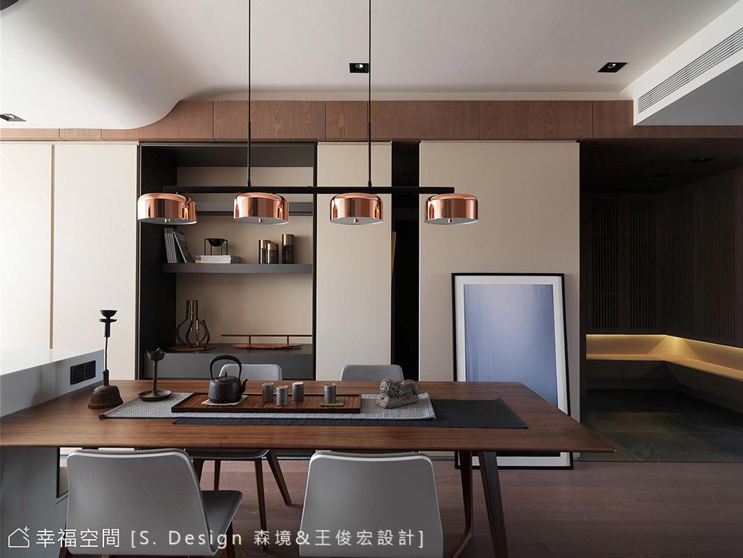 王俊宏 - 風尚薈萃.創意集思 - 幸福空間 - 幸福空間