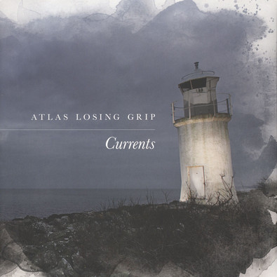 Atlas Losing Grip  Currents  2lp  2015  Eu Original