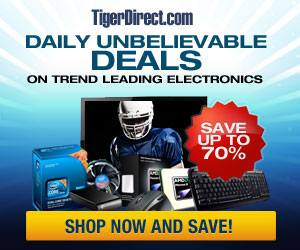 TigerDirect StoreFront