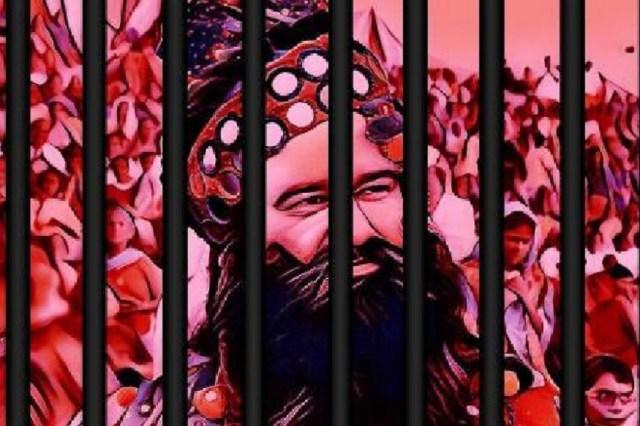 Baba Ram Rahim, Dera Verdict
