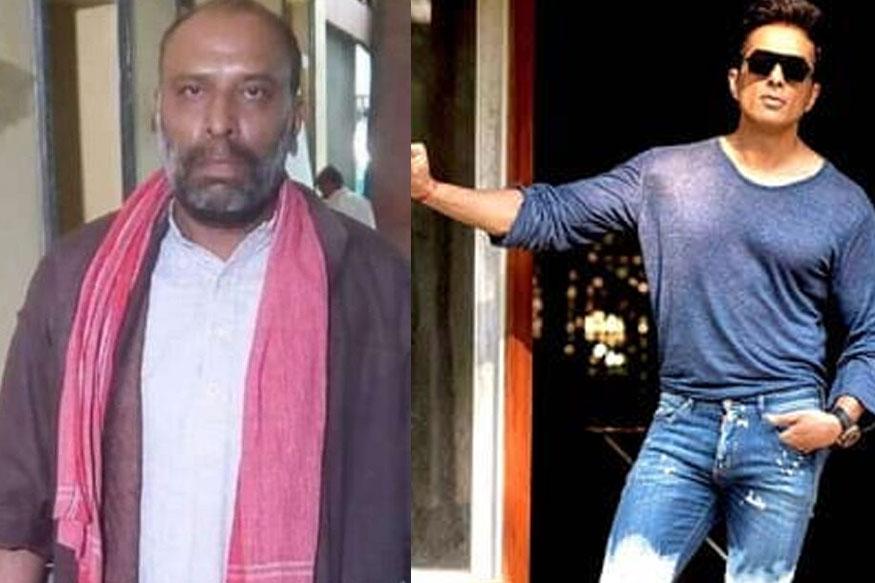 एक्टर राजेश करीर की मदद के लिए आगे आए सोनू सूद, फोन कर जाओ हाल, किया ये वादा | सोनू सूद ने बेगूसराय के सह-कलाकार राजेश करीर को फोन किया और मदद करने का वादा किया शिवांगी जोशी के बाद | टीवी – समाचार हिंदी में