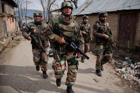 मोदी के दौरे से पहले म्यांमार सीमा पर सेना की बड़ी कार्रवाई, मार गिराया उग्रवादी