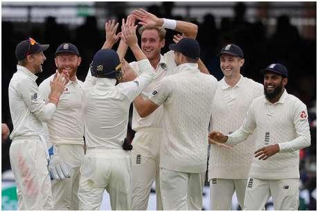 लॉर्ड्स टेस्ट: जब भारत के खिलाफ हैट्रिक के लिए 60 साल के पिता आ गए बॉलिंग करने!