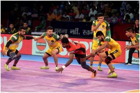 Pro Kabaddi 2018, Patna Pirates vs Jaipur Pink Panthers और Gujarat Fortune Giants vs Tamil Thalaivas- यहां देखें Live प्रो कबड्डी लीग, मैच स्ट्रीमिंग ऑनलाइन स्टार स्पोर्ट्स, हॉटस्टार (Hotstar) पर