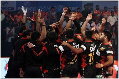 Pro Kabaddi 2018, Bengaluru Bulls vs Haryana Steelers और Puneri Paltan vs U.P.Yoddha- यहां देखें Live प्रो कबड्डी लीग, मैच स्ट्रीमिंग ऑनलाइन स्टार स्पोर्ट्स, हॉटस्टार (Hotstar) पर