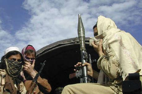 अफगानिस्तान में तालिबानी हमला, 10 सैनिकों और सात पुलिसकर्मियों की मौत