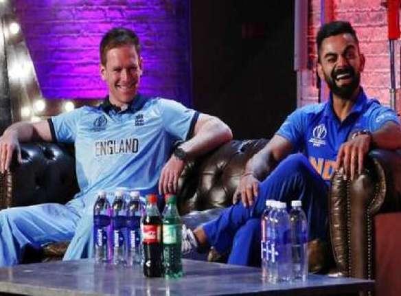 ICC World Cup : इंग्लैंड को सता रहा डर, कहीं भारतीयों से ही न भर जाए स्टेडियम