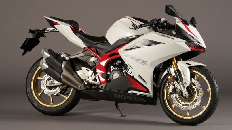 2020 Honda Cbr250rr All You Need To