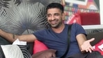Eijaz Khan's brother had come to meet him in the Bigg Boss 14 house.