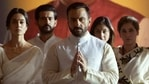 Tandav review: Creator Ali Abbas Zafar has rounded up a fine cast for his streaming debut.