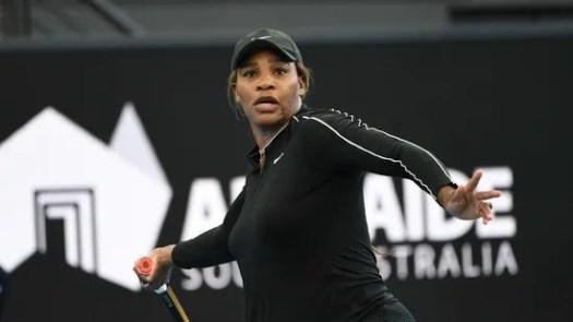 Serena Williams, Rafael Nadal, Simona Halep win at ...