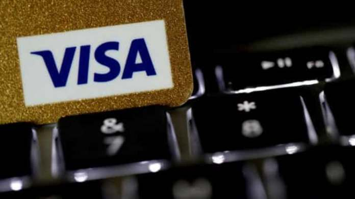 Visa moves to allow payment settlements using cryptocurrency