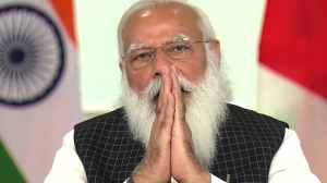 PM Modi to hold Covid-19 review meeting with top officials at 8pm