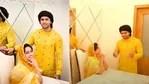 Dipika Kakar and Shoaib Ibrahim give a tour of their recently renovated home.