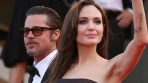 Angelina Jolie says there was a 'change in the family situation' after Brad Pitt's split affected a career: 'I needed to do shorter jobs'