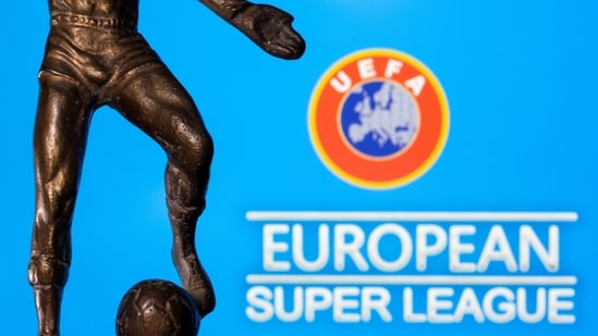 Spain court bans UEFA, FIFA from acting against Super ...