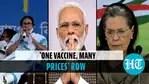 Vaccine pricing row
