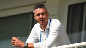 """IPL 2021: """"In total awe of the way he plays his punches"""" – Kevin Pietersen says he """"loves"""" Sanju Samson"""