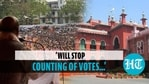Madras HC slams Election Commission