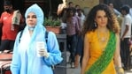 Rakhi Sawant requests Kangana Ranaut to come forwards and help India in procuring oxygen.