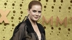 Amy Adams will play Suzanne Simard in the film.(Jordan Strauss/Invision/AP)