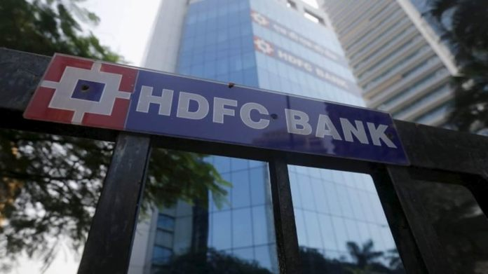 HDFC's Q4 net profit jumps by 43% as soured debt provisions drop -India News Cart