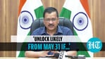 Delhi lockdown extended for another week till May 31