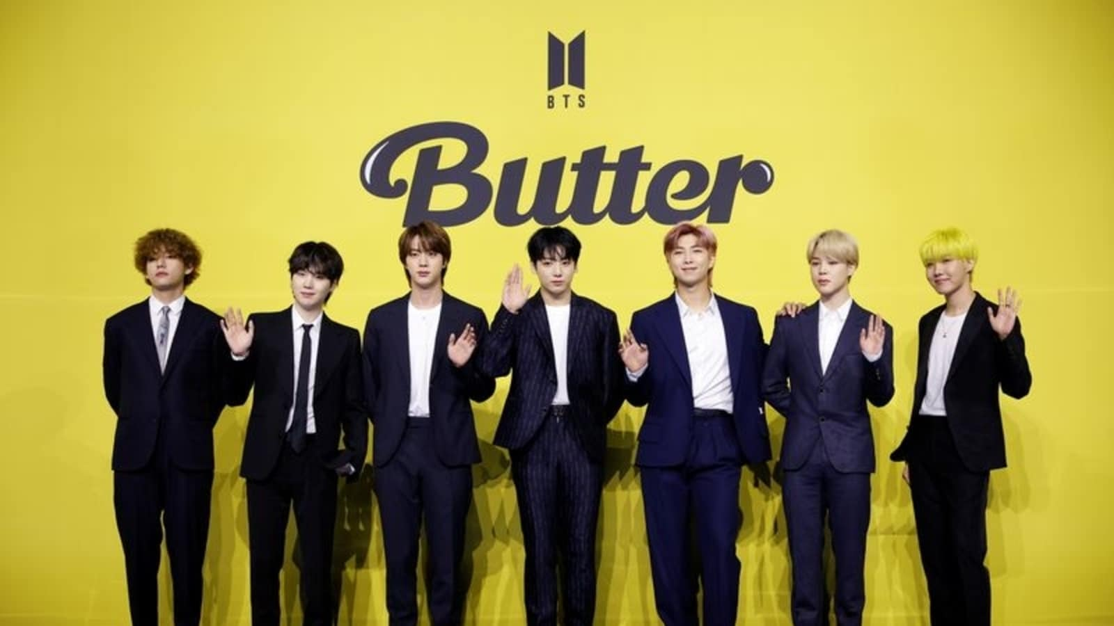 BTS' message for followers as nation battles Covid 20 'Our ...