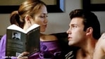 Jennifer Lopez starred with Ben Affleck in Gigli.